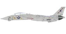 F-14A Tomcat USN VF-74 Be-Devilers, USS Saratoga, 1987