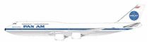 Pan Am B747-8I (Fantasy) N748PA