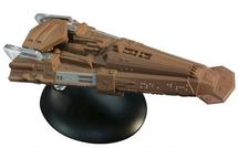 Anteres-class Carrier Bajorans, w/Magazine