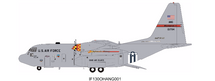 C-130 90-1794 USA - Air Force With Stand