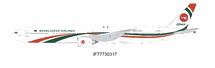 Biman Bangladesh Boeing 777-300/ER S2-AHN With Stand