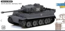 Sd.Kfz.181 Tiger I Early Production, 2/s.Pz.Abt.503 Germany 1943