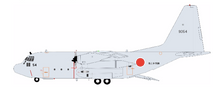 C-130R Hercules (L-382) 9054 Japan Navy Lockheed with stand