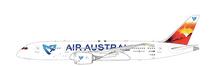 Air Austral B787-8 F-OLRB w/Stand
