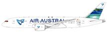 Air Austral B787-8 F-OLRC w/Stand