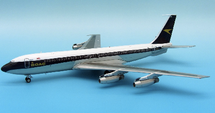 BOAC Boeing 707-400 G-ARRC With Stand