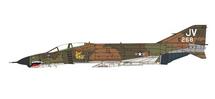 F-4J Phantom II USAF 388th TFW, 35th TFS, #76-0268 Paper Tiger