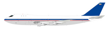 Iran Air Force Boeing 747-100 5-8102 With Stand