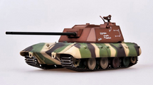 E-100 Super Heavy Flakpanzer German Army, Germany, 1946