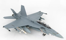 F/A-18F Super Hornet USN VFA-122 Flying Eagles, NJ, RAF Fairford