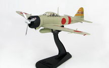 A6M2b Zero LCDR Shigeru Itaya, Akagi Fighter Squadron, Dec. 1941