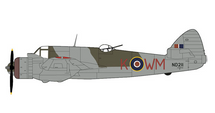 Beaufighter Mk VIF RAF No.68 Sqn, ND211, Fairwood Common Airfied
