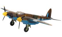 Mosquito FB.Mk VI RAF No.45 Sqn, HR399, Joari, India, April 1945