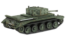 Cromwell Mk IV British Army 7th Armored Div Desert Rats
