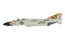 F-4J Phantom II USN VF-21 Freelancers, NE200, USS Ranger, 1974