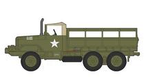 M35 2.5 Ton Truck US Army, Vietnam, 1968