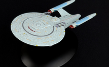 USS Enterprise, NCC-1701 Constitution-Class Starship: Phase II TV series