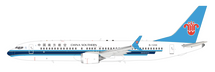 China Southern Airlines Boeing 737-8 Max B-1206 With Stand