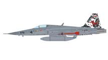 F-5E Tiger II Swiss Air Force 8 Staffel, #J-3073, Switzerland