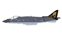 AV-8B Harrier II Plus USMC VMA-542 Tigers, WH00, USS Wasp, 2016
