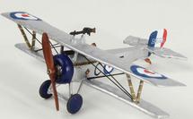 "Nieuport 17 RFC No.60 Sqn, William ""Billy"" Bishop"