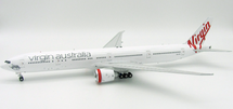 Virgin Australia Airlines Boeing 777-300ER VH-VPD With Stand