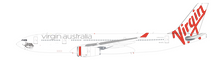 Virgin Australia Airlines Airbus A330-200 VH-XFJ With Stand 100 models