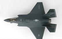 F-35B Lightning II VMFAT-501, Eglin AFB, 2014