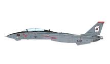 F-14A Tomcat USN VF-41 Black Aces, AJ100 Anna, USS Enterprise