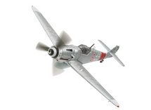 Bf 109G-6 Kurt Gabler JG300 `Red 8`