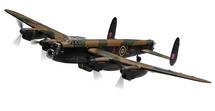 Lancaster AJ-M ED929 617 Squadron Dambusters Raid 1943 - 100 Years of the RAF