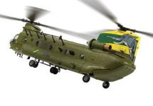 CH-47 Chinook HC.4 RAF ZA683, 27 Sqn, Centenary Scheme 2016 - 100 Years of the RAF