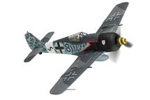 Fw 190 A-8/R2 'Black 8' Willi Maximowitz, II Staffel (Sturm) IV/JG.3, 1944