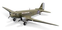 "C-47A Skytrain 315208 ""Fassberg Flyer"" USAF, Berlin Airlift"