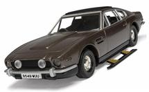 James Bond - Aston Martin V8 Vantage Volante (The Living Daylights)