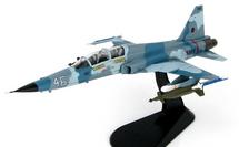 F-5F Tiger II USN NFWS TopGun, White 46, NAS Miramar, CA, 1977