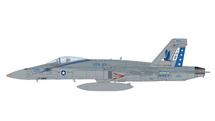 F/A-18C Hornet USN VFA-82 Marauders, AD300, USS America, 2005