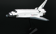 Space Shuttle NASA, OV-103 Discovery, 1994