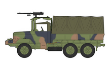 M35 2.5 Ton Truck US Army