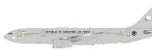 Singapore Air Force Airbus A330-200MRTT With Stand