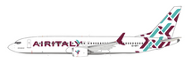 Air Italy Boeing 737-8 Max EI-GFY With Stand
