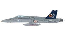 F/A-18C Hornet USN VF-113 Stingers, NK300, USS John C. Stennis