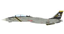 F-14A Tomcat USN VF-84 Jolly Rogers, AJ207, USS Nimitz, 1986
