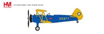PT-17 Stearman Chinese Air Force, #215977, 1942