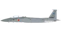 F-15J Eagle JASDF ADTW, #02-8801, Gifu Air Field, Japan, 1980