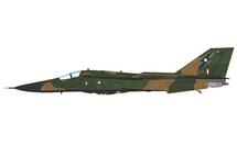 RF-111C Aardvark RAAF No.6 Sqn, A8-134, Australia