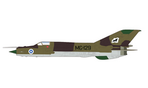 MiG-21BIS Fishbed Finnish Air Force 31st Fighter Sqn, MG-129