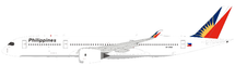 Philippine Airlines Airbus A350-900 RP-C3501 With Stand