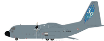 France Air Force Lockheed C-130 4588 With Stand