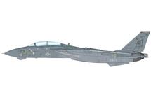 F-14A Tomcat USN VF-41 Black Aces, AJ103 Delores, USS Enterprise, Last F-14 Cruise 2001
